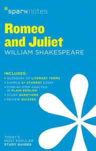 Romeo and juliet research papers